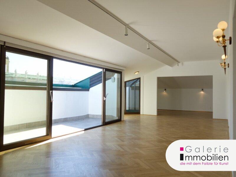 5-Zimmer-Appartement mit riesiger Terrasse an der U2/U3, VIDEO Objekt_26033