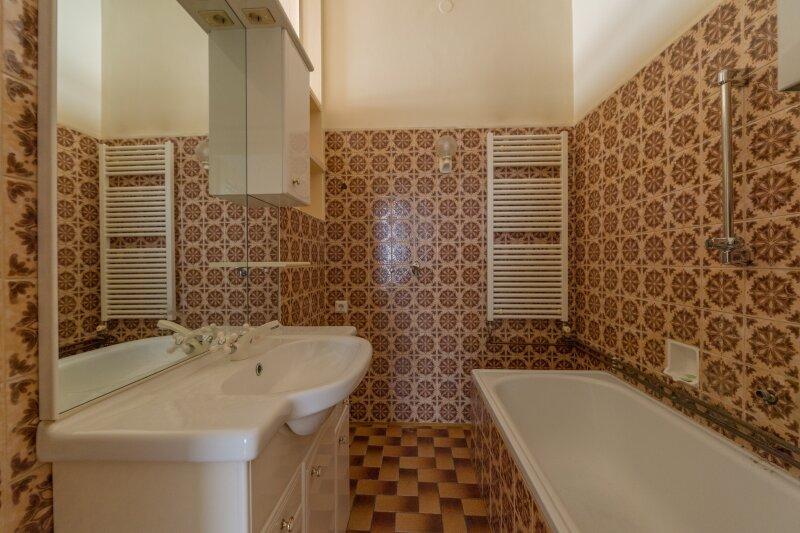 ++NEU++ Modernisierungsbedürftige 2-Zimmer Altbauwohnung, schönes Haus, viel Potenzial! /  / 1050Wien / Bild 6