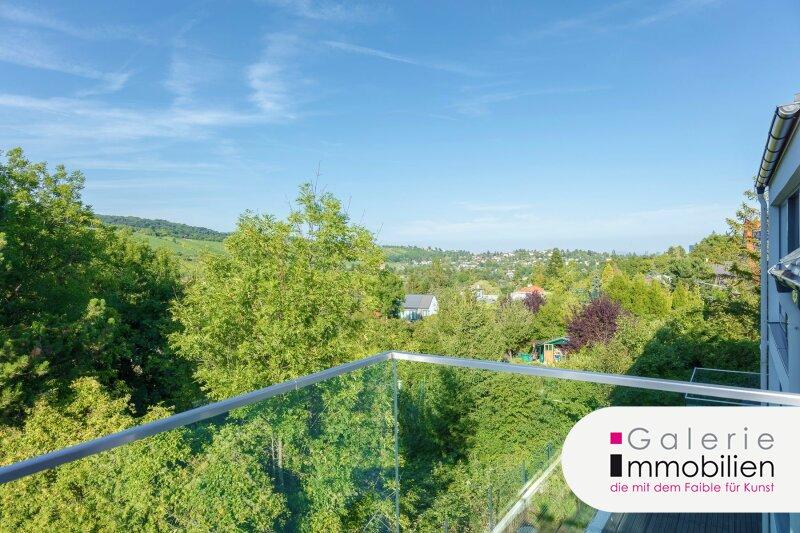 Traumhafte Terrassenwohnung mit phantastischem Ausblick in die Weinberge Objekt_31616 Bild_54