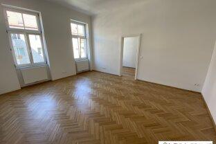 Schöne 2-Zimmer-Altbauwohnung | Nähe Donaukanal | provisionsfrei