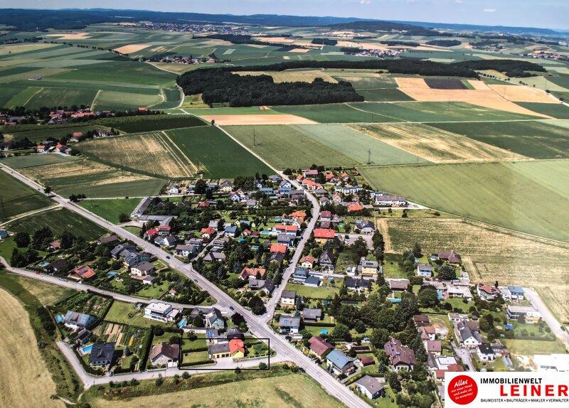 Einfamilienhaus mit großem Garten nähe Zentrum St. Pölten Objekt_8943 Bild_729