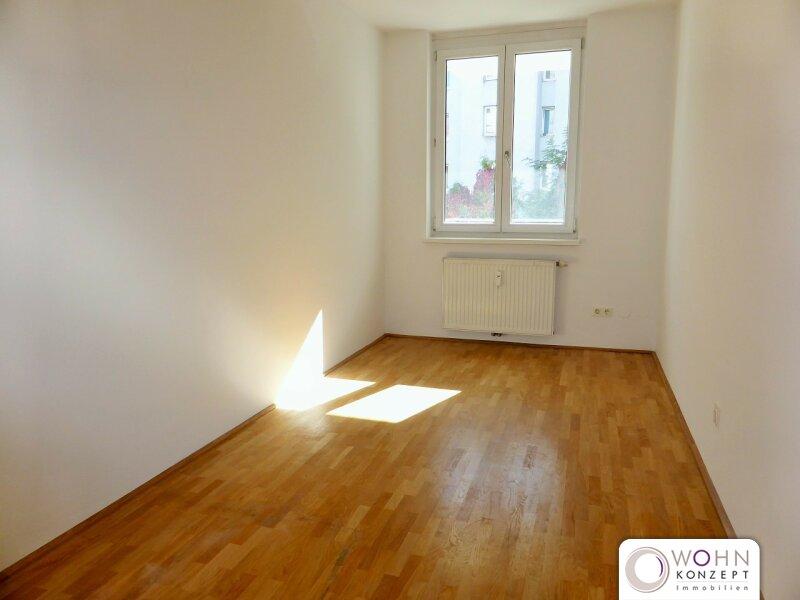 Unbefristeter 3 Zimmer-Neubau + 6m² Südbalkon mit Einbauküche - 1060 Wien /  / 1060Wien / Bild 7
