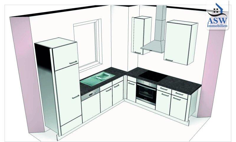 2-Zimmerwohnung beim Naherholungsgebiet Pleschingersee mit neuer Küche - sofort verfügbar /  / 4040Linz / Bild 8
