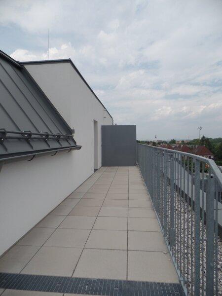Wohnen in der Stadt - lichtdurchflutetes Dachgeschoss /  / 3100Sankt Pölten / Bild 12