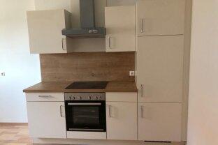 Gemütliche Single Wohnung mit Platz für Stauraum