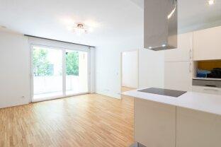 3-Zimmer-Wohnung mit Balkon! Direkt bei der U3 Kendlerstraße! HOFSEITIG!
