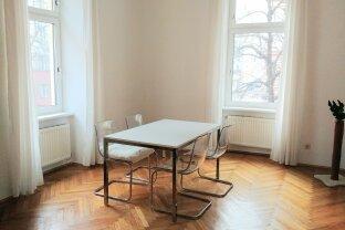 3 Zimmerwohnung - perfekte Raumaufteilung - hell - ruhig - unbefristet