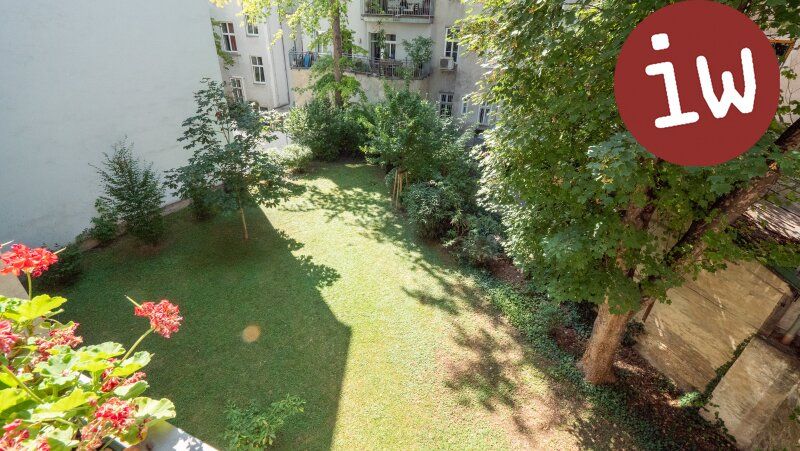 Sonnige Ruhelage: 3 - 4 Zimmer Eigentumswohnung mit Loggia in Top Lage Objekt_633