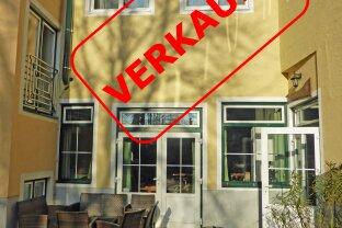 Bezirk Korneuburg: Gewerbeobjekt (Pension und Restaurant)