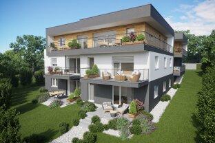 TOPLAGE!! Neubauwohnung in zentraler Lage in Weiz