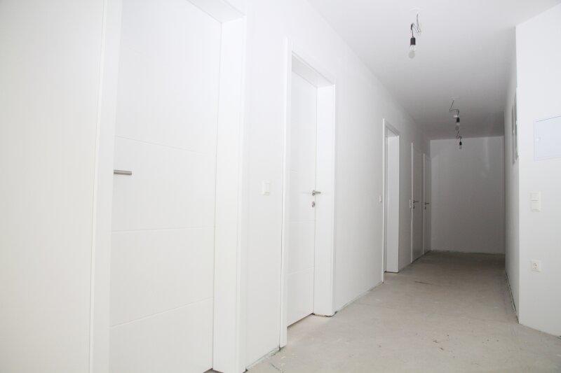 2 BALKONE, 52m²-Wohnküche + 3 Zimmer, NEUBAUERSTBEZUG! /  / 1190Wien / Bild 10