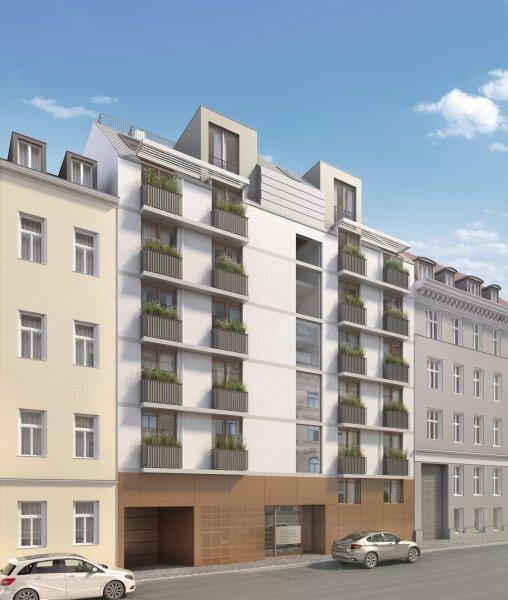 Quality Living an der pulsierenden Landstraße. /  / 1030Wien / Bild 3