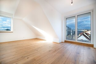 ERSTBEZUG - Zur Vermietung gelangen 15 neue Wohnungen mit 1-3 Zimmern - 360° Grad Besichtigung