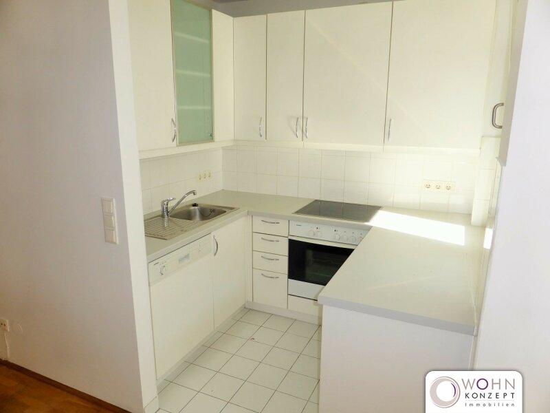 Unbefristeter 3 Zimmer-Neubau + 6m² Südbalkon mit Einbauküche - 1060 Wien /  / 1060Wien / Bild 6