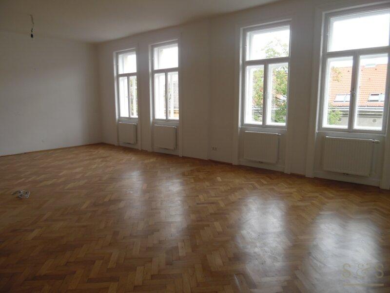 Sonnige , neu sanierte Altbauwohnung - ERSTBEZUG, Döblinger Hauptstrasse /  / 1190Wien / Bild 0