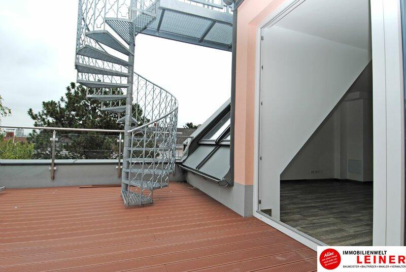 Wunderschöne Penthouse Wohnung mit großer Dachterrasse zu mieten! Objekt_8922 Bild_712