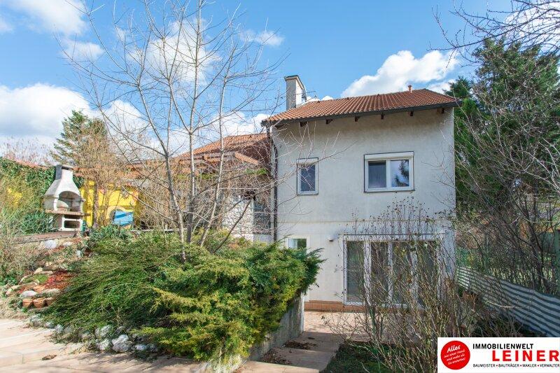 1110 Wien -  Simmering: Extraklasse - 1000m² Liegenschaft mit 2 Einfamilienhäuser Objekt_8872 Bild_820