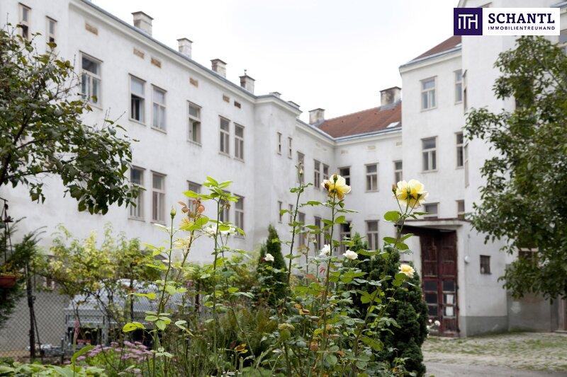 Ihre Wohnungssuche endet HIER! Neue Dachgeschoss-Wohnung mit 3 Terrassen + perfekte Raumaufteilung + Parkplatzmöglichkeit! /  / 1150Wien / Bild 9