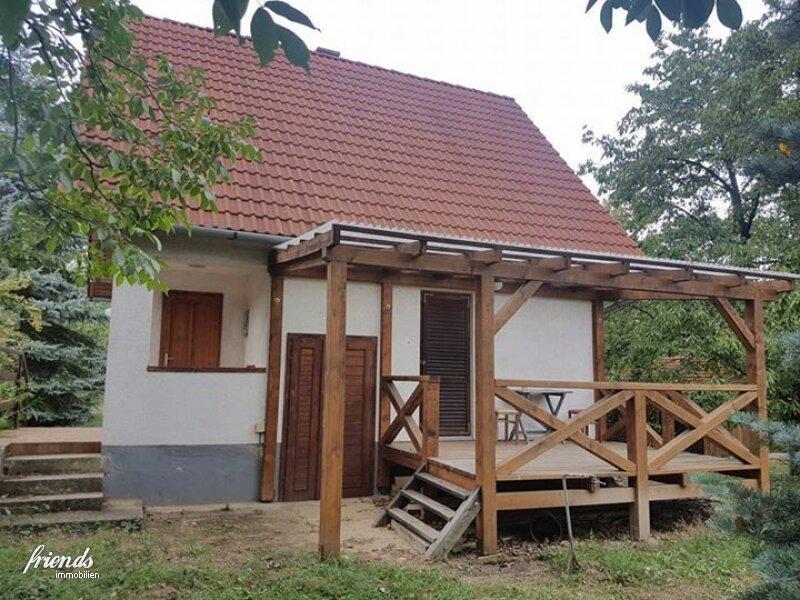 Ferienhaus mit großem Grund und Fernblick /  / 9554Borgáta / Bild 1