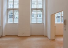 Bürofläche in einem wunderschönen Altbau Nähe Schottentor  und City, U4