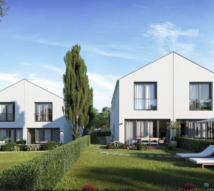 Vier Doppelhaushälften in absoluter Ruhelage im idyllischen Klein-Engersdorf
