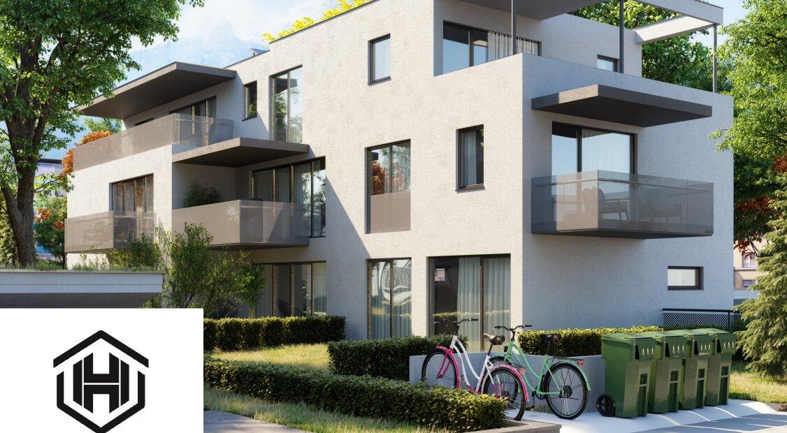 MG15 - Innsbruck/Amras - Top 06 - 3- bis 4-Zi-Anlegerwohnung