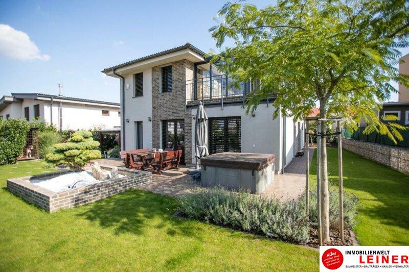 Hainburg - Exklusives Einfamilienhaus mit Seezugang Objekt_10064 Bild_595