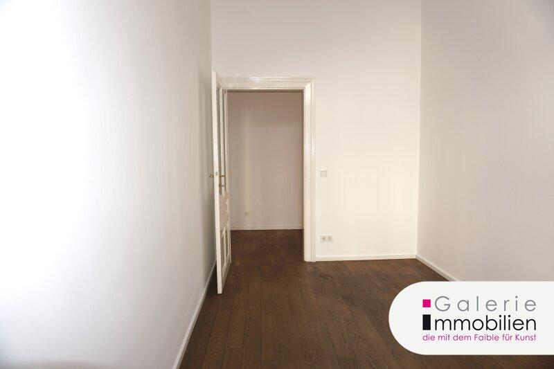 Wunderschöne Mietwohnung - hofseitig mit Balkon - Garagenplatz Objekt_34598 Bild_173