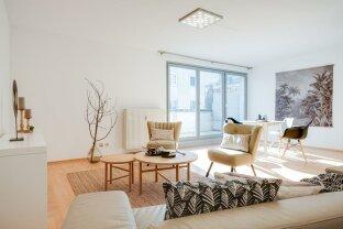 Traumhafte 4 - Zimmer Maisonette - Terrasse und Garagenplatz