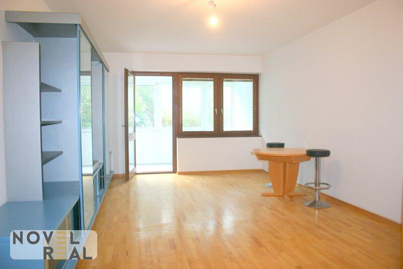 Wunderschöne Wohnung mit Garten und Loggia! Absolute Grünruhelage! /  / 1140Wien / Bild 2