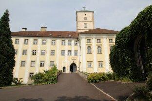 543 m² Gewerbeflächen in herrlichem Ambiente auf Schloss Riedegg