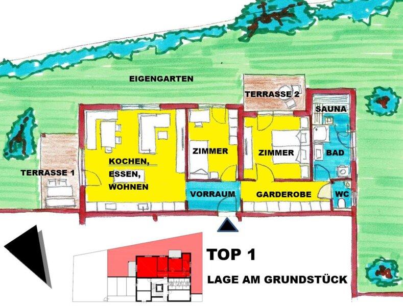 Eigentumswohnung, 2301, Groß-Enzersdorf, Niederösterreich