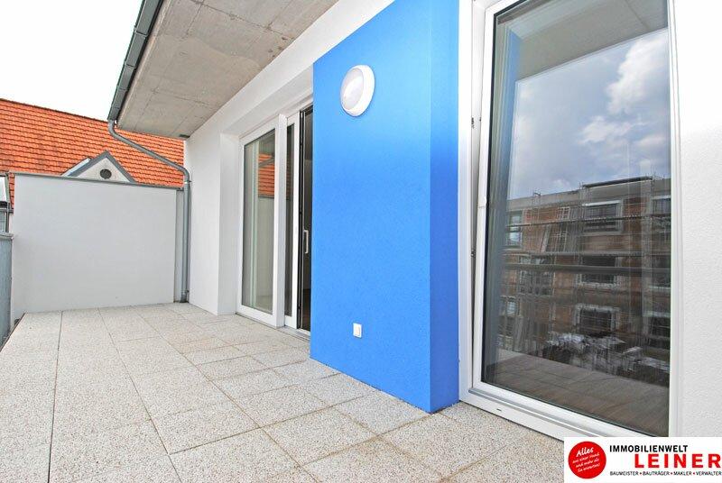 Himberg Zentrum - traumhafte Dachgeschosswohnung mit großzügiger Terrasse! Objekt_506 Bild_31