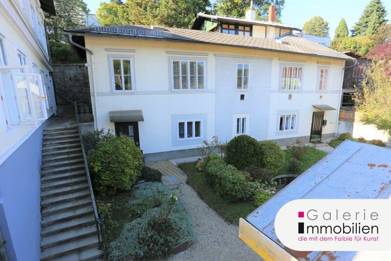 Bezaubernde Dachgeschoßwohnung mit Terrasse und Ausblick Objekt_35286 Bild_154