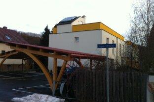 WHA 3107 St. Pölten - Viehofen (4 Dachterrassenwohnungen mit Gartenanteil)
