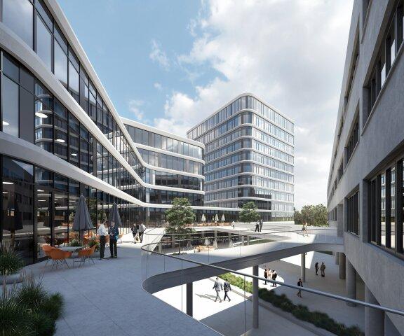 DIREKT VOM EIGENTÜMER - Geschäftsfläche am Campus Techbase Linz