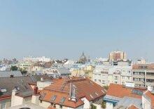 VERMIETET - Dem Himmel ganz nah -  Dachterrasse - Maisonette - individuelles Wohnen