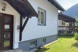 Ebensee: 2 ZI Wohnung mit Loggia und Garten