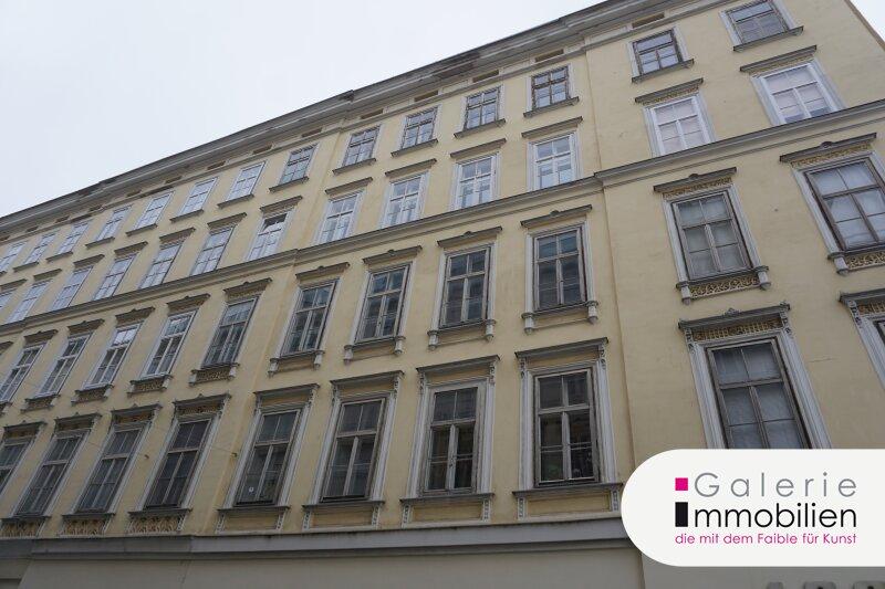 Sanierungsbedürftige Mietwohnung - Naschmarkt Objekt_29451 Bild_26