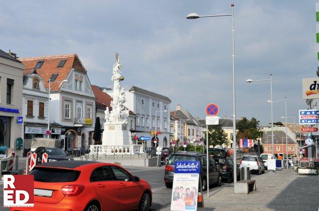 Klosterneuburg, ein guter Ort zum Leben.