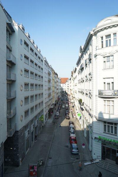 Entzückende Garçonnière mit Pariser Flair in Top Lage /  / 1010Wien / Bild 1