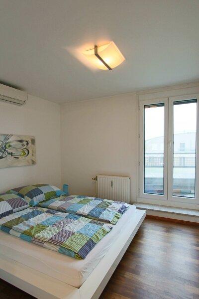 Luxuriöse DG Wohnung mit Terrasse in herrlicher Ruhelage! /  / 1210Wien / Bild 6