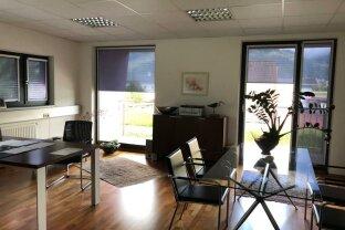 Großzügige, helle Büroräumlichkeiten im Osten von Schwaz