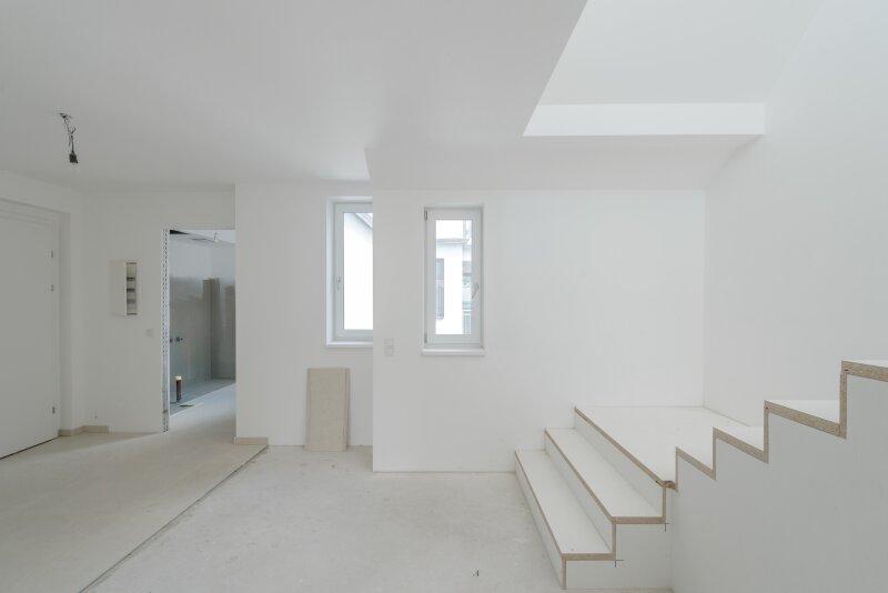 ++NEU** Hochwertige 3-Zimmer DG-Maisonette, Erstbezug, tolle Aufteilung! riesige Dachterrassen, toller Ausblick!! komplett sanierter Altbau! ***Videobesichtigung*** /  / 1200Wien / Bild 3