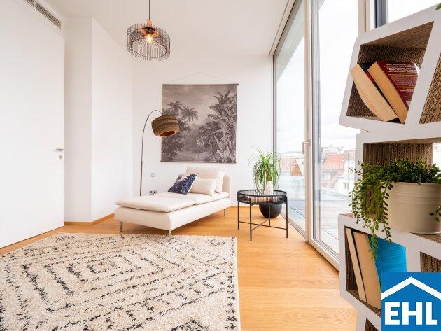 The Ambassy - Luxuriöses Neubauprojekt für gehobene Ansprüche
