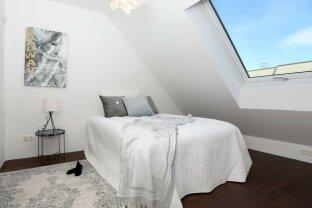 Traumhafte Dachterrassenwohnung auf 2 Etagen