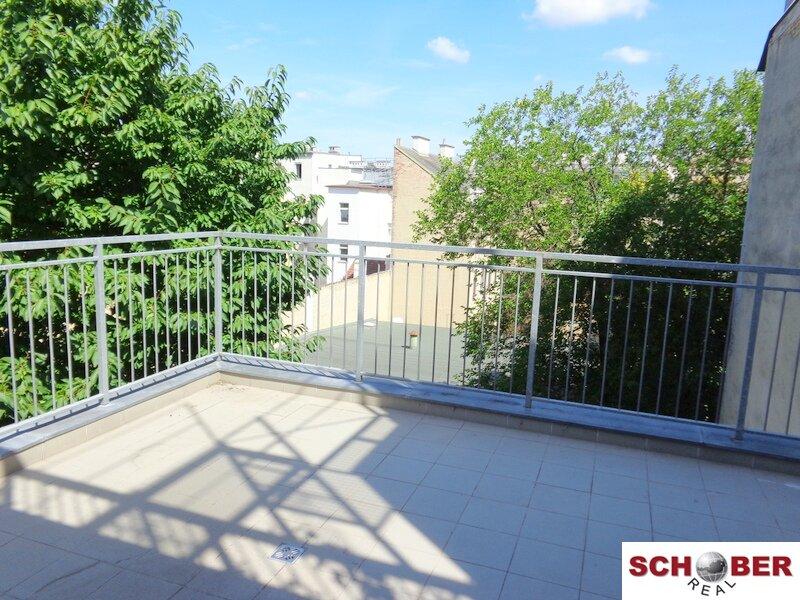 Wunderschöne Terrassenwohnung /  / 1170Wien / Bild 0