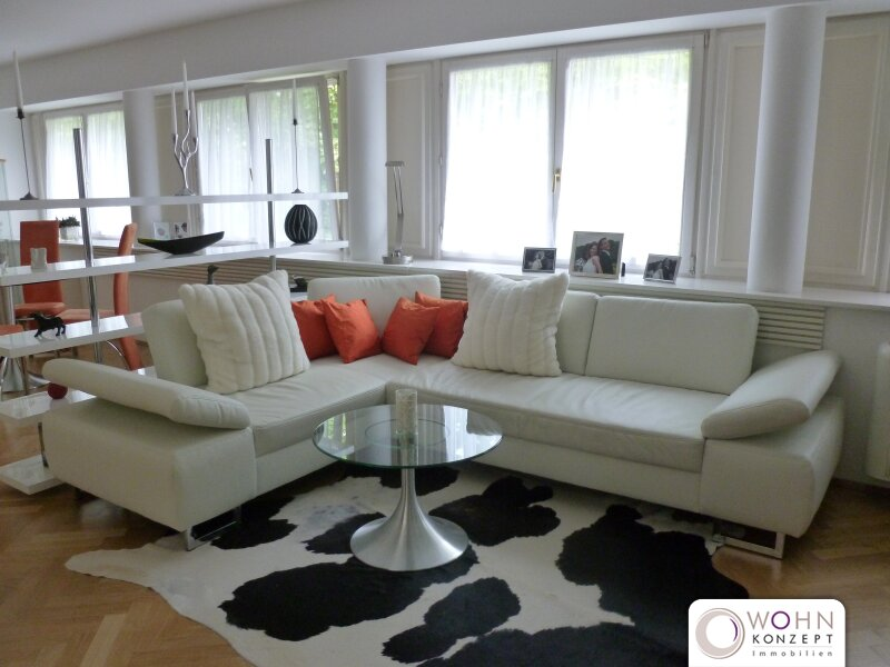 Elegante Dachgeschoß Wohnung mit Terrasse /  / 1090Wien / Bild 12