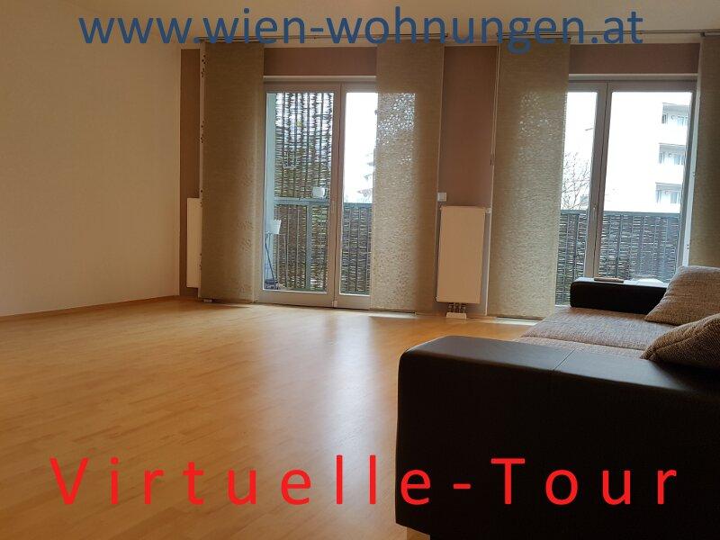 PROVISIONSFREIE sehr helle Vier-Zimmer-Familien-Wohnung mit Balkon