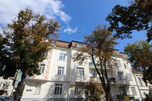 KAISERLICHES WOHNEN -  in herrschaftlichem Gründerzeithaus in BESTER LAGE